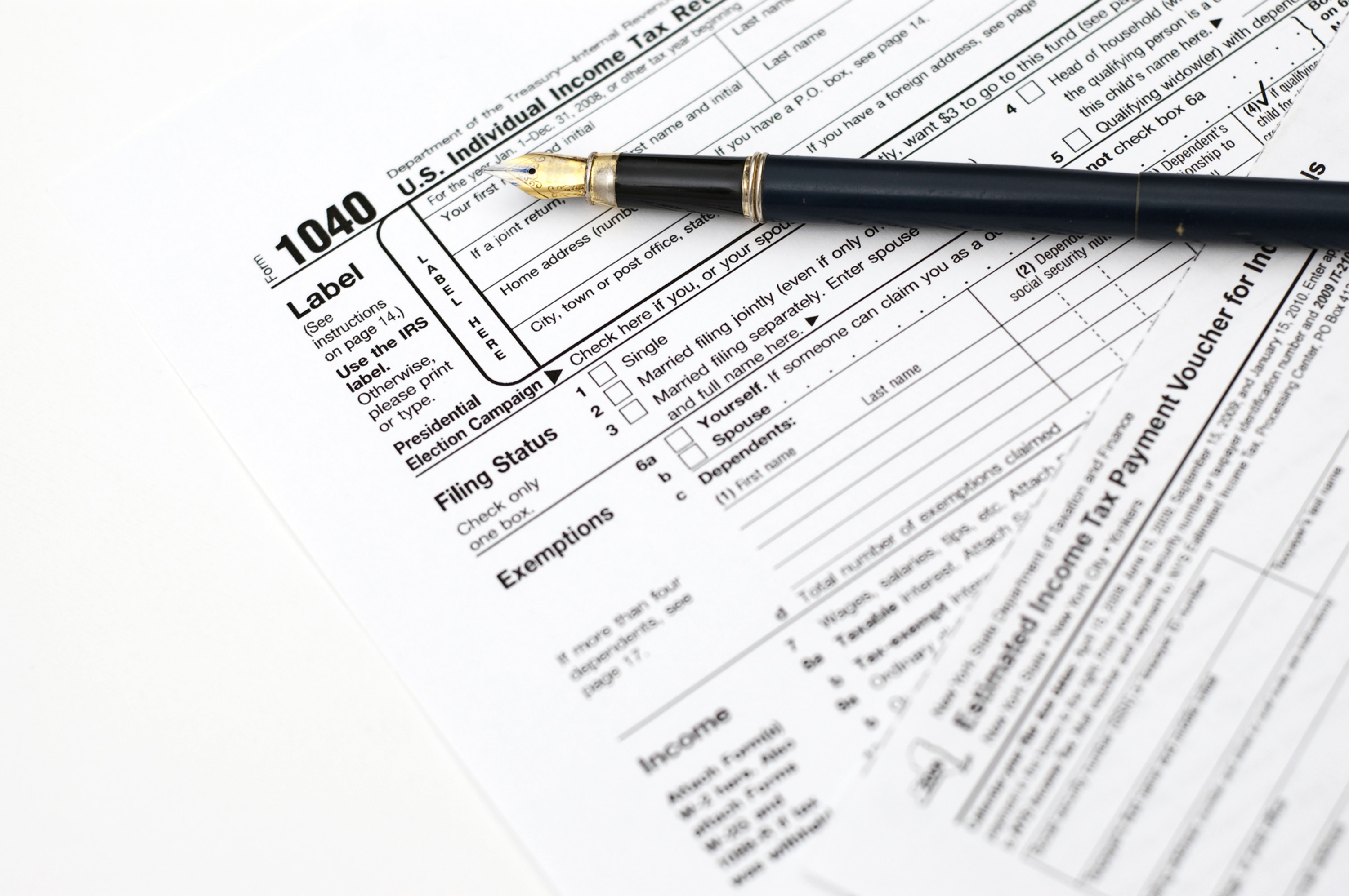 Virginia 529 tax forms - Eight Ways To Prepare For Big Tax Law Changes This Filing Season Nation Bangor Daily News Bdn Maine