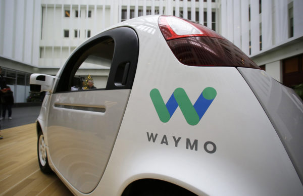 Waymo and Uber end trial with sudden $244 million settlement
