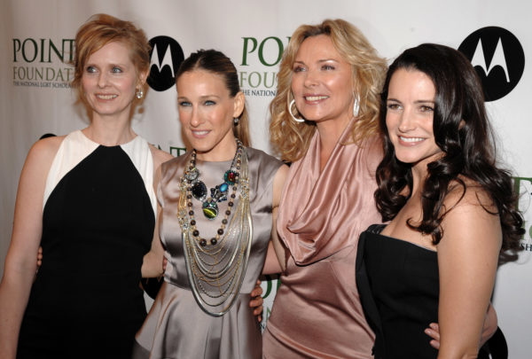 Kim Cattrall Lashes out at Sarah Jessica Parker After Brother's Death