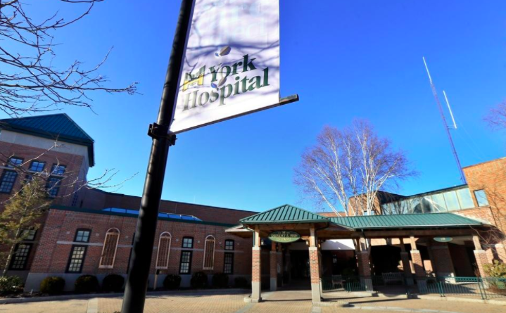 Maine hospital eyes major expansion with proposed rehab