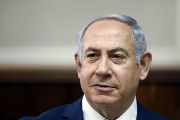 Israel's Netanyahu says government coalition remains stable