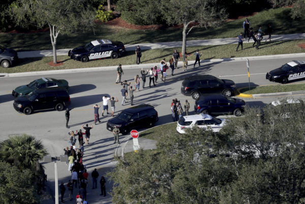 And When: What the FBI Knew About the Accused Florida School Shooter
