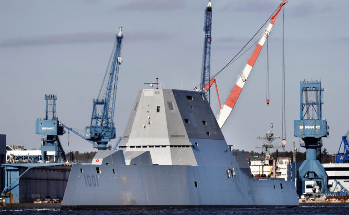 Bath Iron Works faces uncertainty on multiple fronts