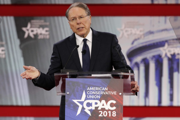 Trump, GOP won't act on gun control, so we must — Eugene Robinson