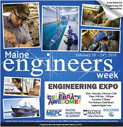 BDN Engineers Week 2018