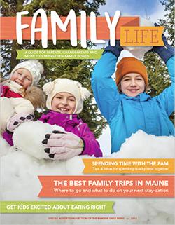 BDN Family Life premium section 2018