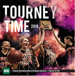 BDN Tourney Time 2018