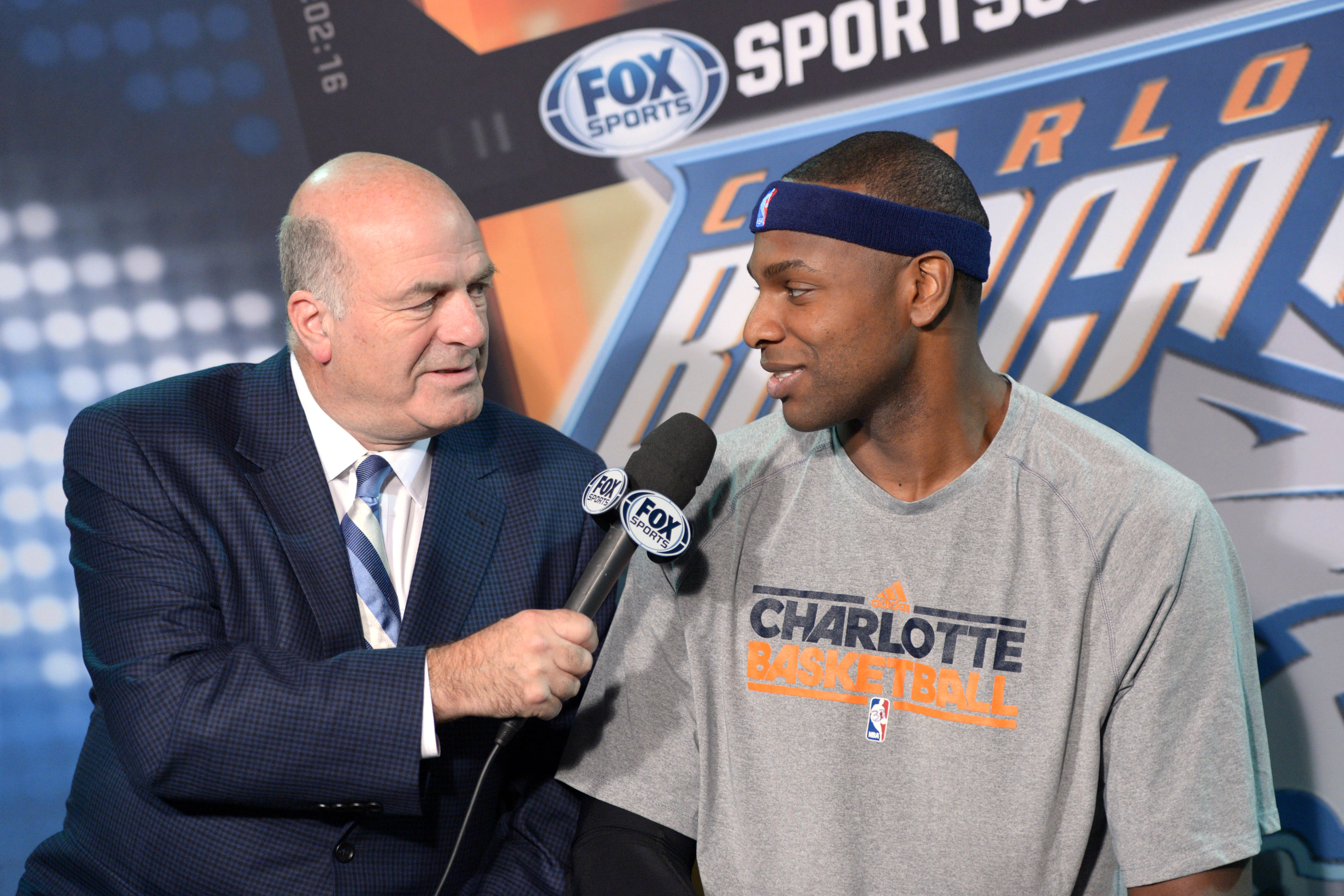 57b3ccb3b76 Mainer set to retire as Charlotte Hornets play-by-play announcer ...