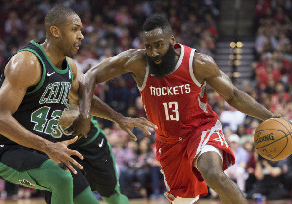 Marcus Smart can't wait for rematch against James Harden