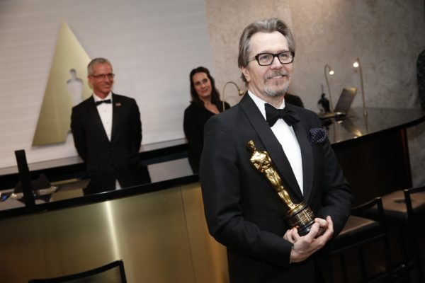 Gary Oldman's Son Pens Open Letter Defending Father From Domestic Abuse Claims