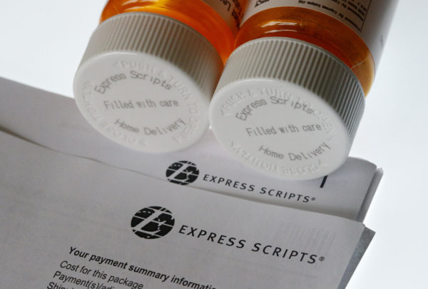 Express Scripts Holding Company (ESRX) — Traders Focused Stock