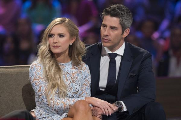'The Bachelor' star Becca Kufrin's hometown bans Arie Luyendyk Jr