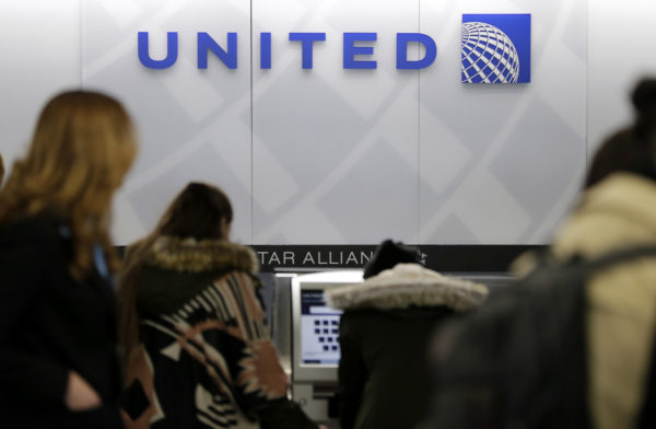 At least 18 Pets Died On United Flights Last Year