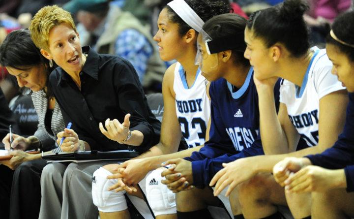 purchase cheap 4b7ca d1d99 Report: Blodgett out amid women's basketball coaching ...
