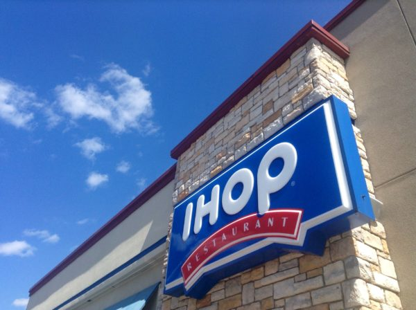 IHOP Manager Apologizes After Black Teens Asked To Pay Before Dining