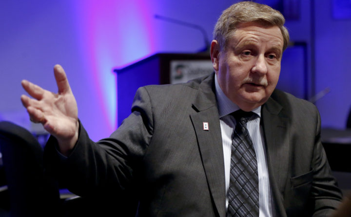 Rick Saccone finally concedes Pennsylvania special election