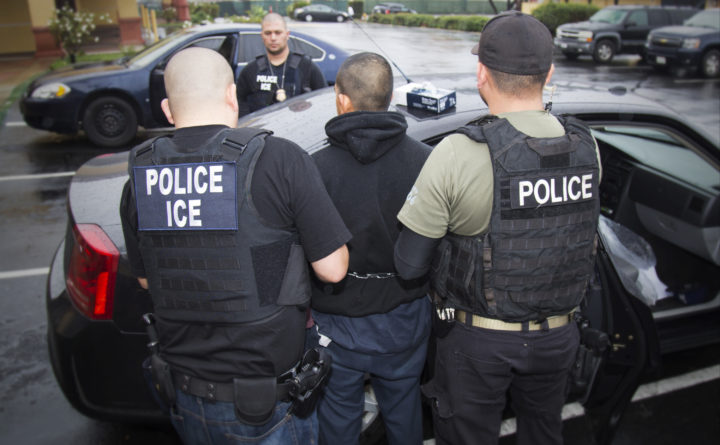 ENOUGH: California Sheriff POSTS Release Date of 'Illegal' Prisoners for ICE AGENTS