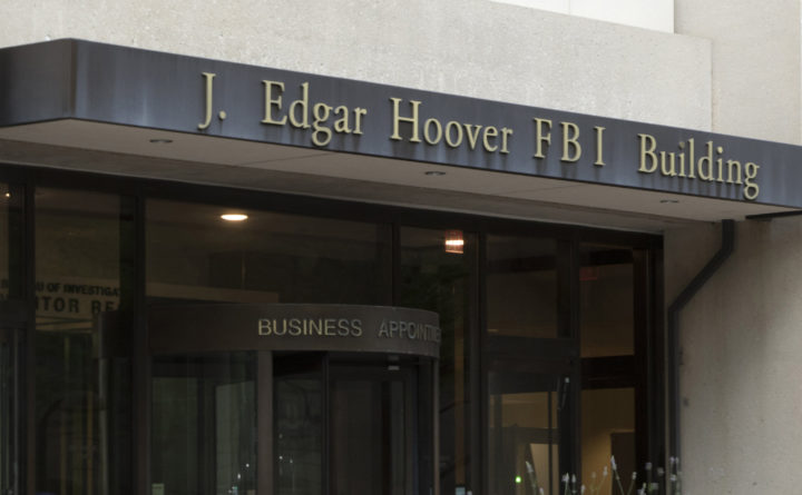 DoJ to Launch Review of FBI Surveillance Requests