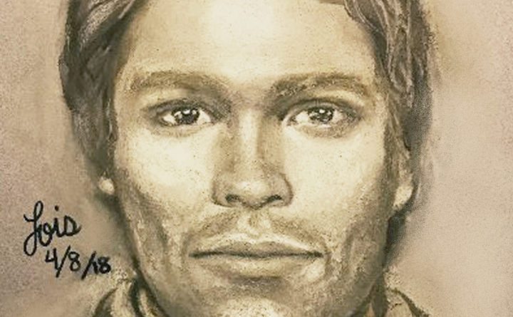 Stormy Daniels sketch is a nonexistent man