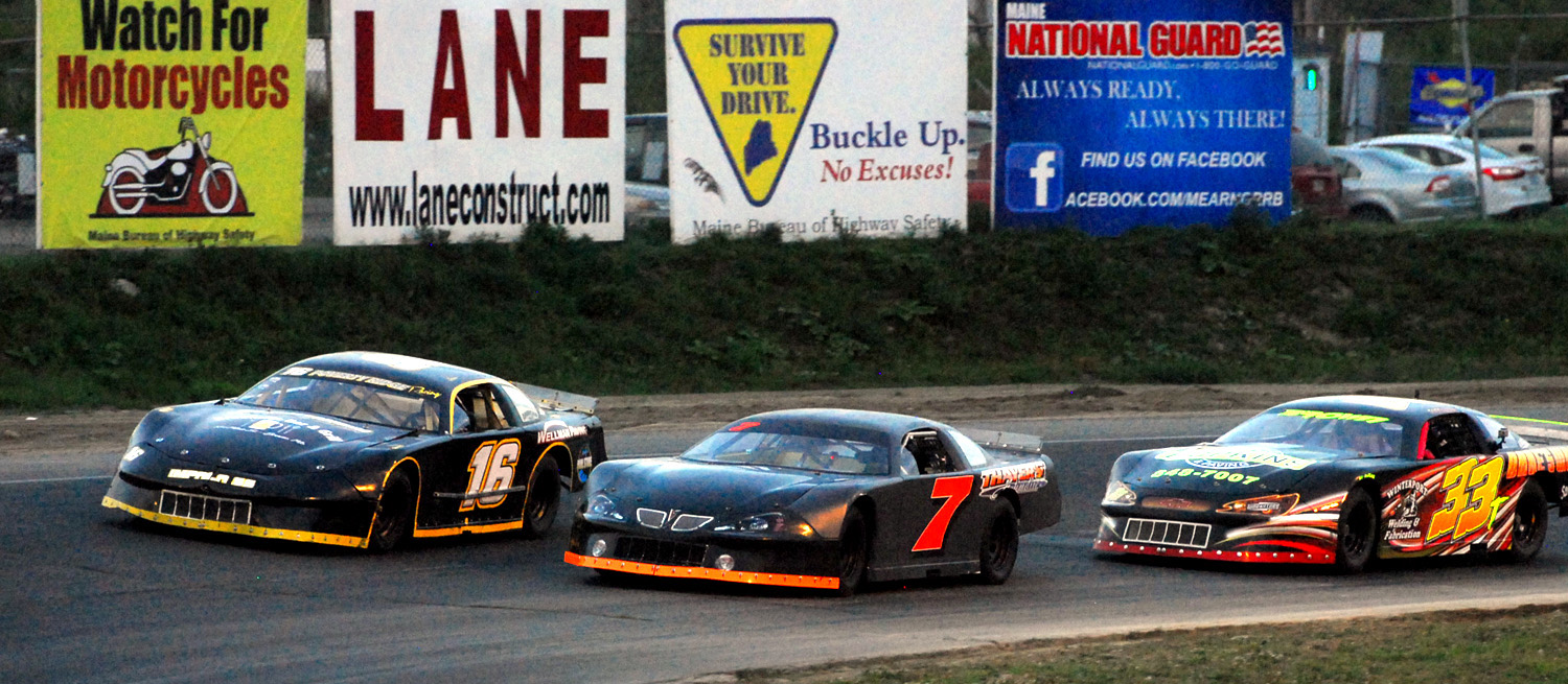 Unity Raceway inactive as lessee recovers; OPS, Wiscasset Speedway ...