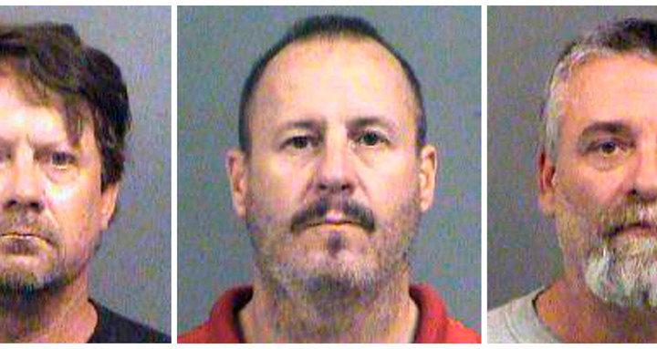 Jury: 3 Kansas men guilty of plot to bomb Somali refugees