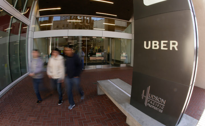 More than 100 Uber drivers have been accused of sexual assault or