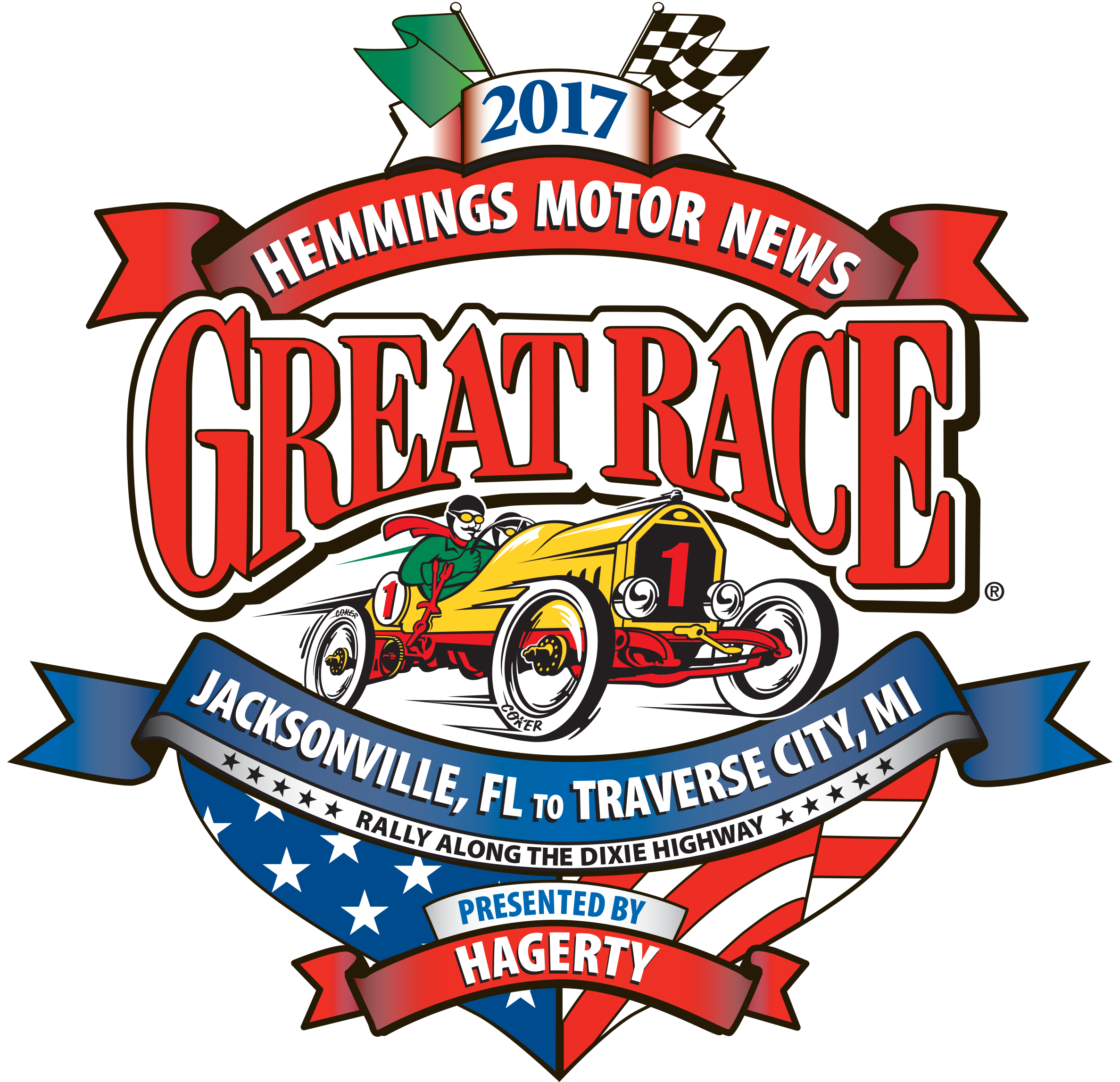 Hemmings Motor News Great Race at Seal Cove Auto Museum — User ...