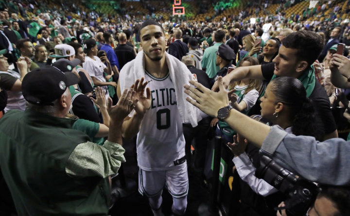 a2e366a2 Alarmed: LeBron, Cavs facing win-or-else Game 6 vs Celtics — Boston ...