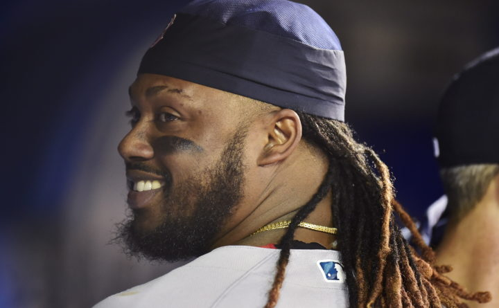 Red Sox trying to protect against grievance from Hanley Ramirez?