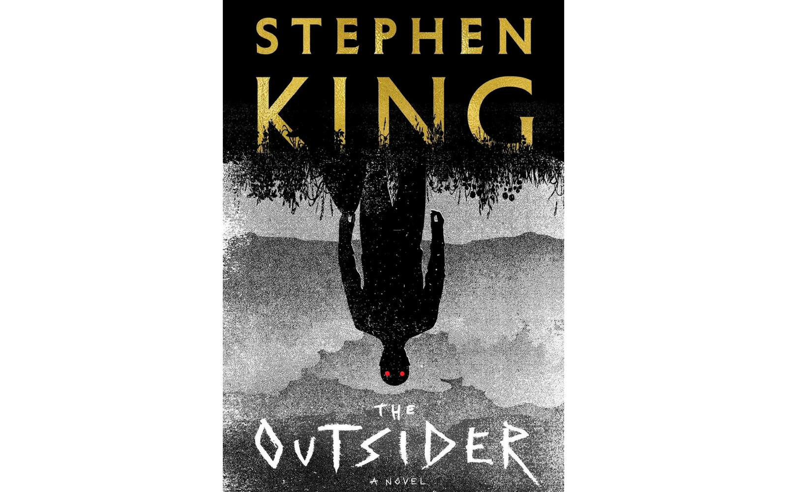 Crime and horror merge successfully in Stephen King's new novel, 'The  Outsider' — Arts & Culture — Bangor Daily News — BDN Maine