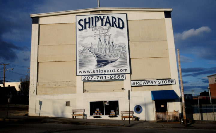Shipyard Brewing loses lawsuit over trademark — Business
