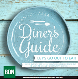2018 BDN Diners Guide