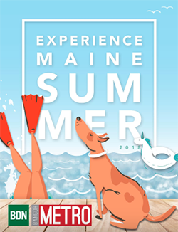 2018 Experience Maine Summer