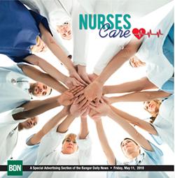 2018 Nurses Care