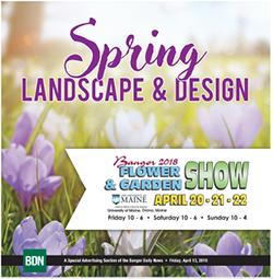 2018 Spring Landscape & Design
