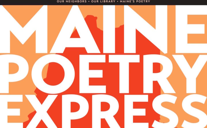 Image result for maine poetry express