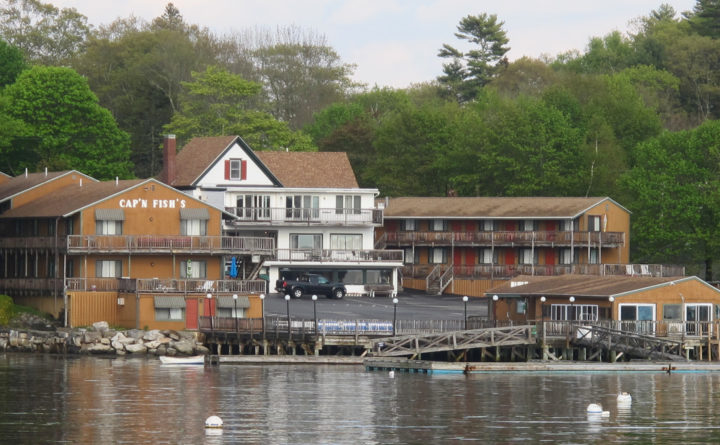 How one man s vision is reshaping a coastal maine for Cap n fish s waterfront inn