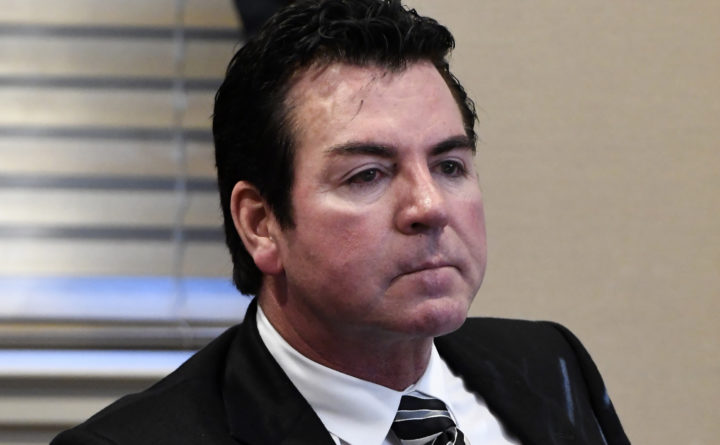John Schnatter Says Louisville Is Lying About Stadium Name Decision