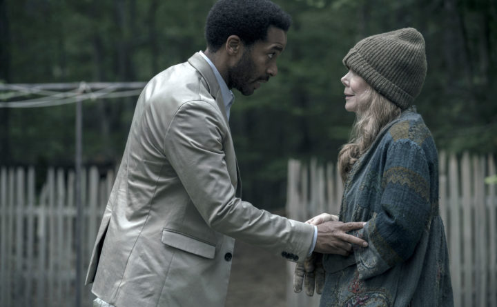 Here's what you need to know about the first episode of 'Castle Rock