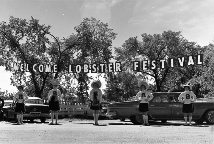 How the Maine Lobster Festival got its start 71 years ago