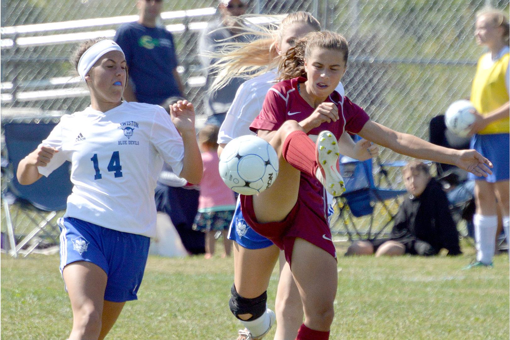 cf733d790c9 Bangor High loses standout midfielder to US Soccer — High School ...