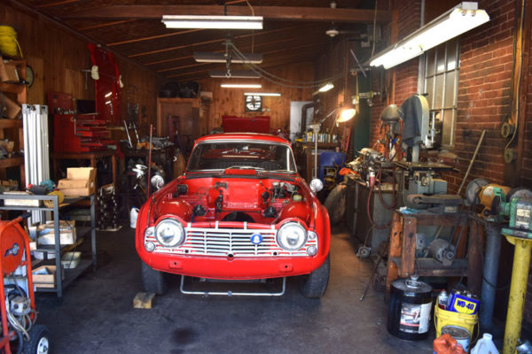 Central Maine Motors >> Antique auto repair shop to leave downtown Wiscasset after ...