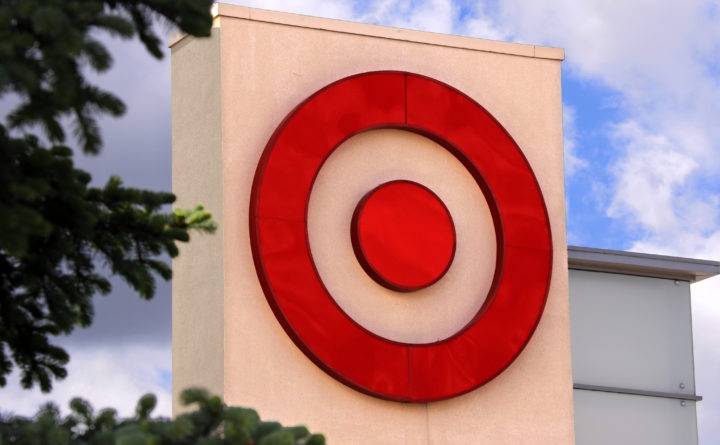 Target to offer same-day delivery in Portland for 55,000
