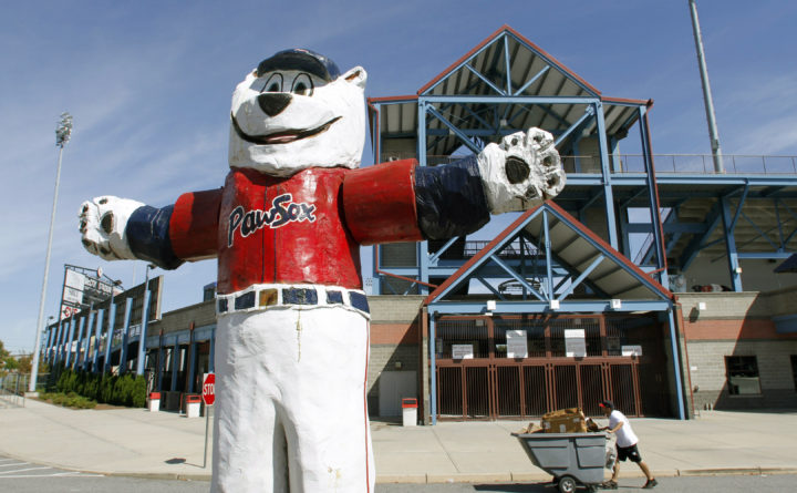 Worcester Bid For Pawtucket Red Sox Could Be Revealed Friday