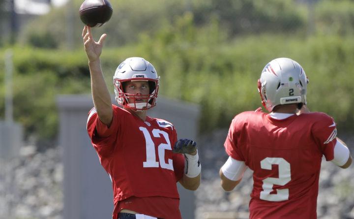 Texans' Watt set to return against Patriots