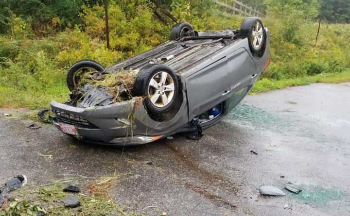 Maine Man Dies After Car Crash In Lyman York Bangor Daily News