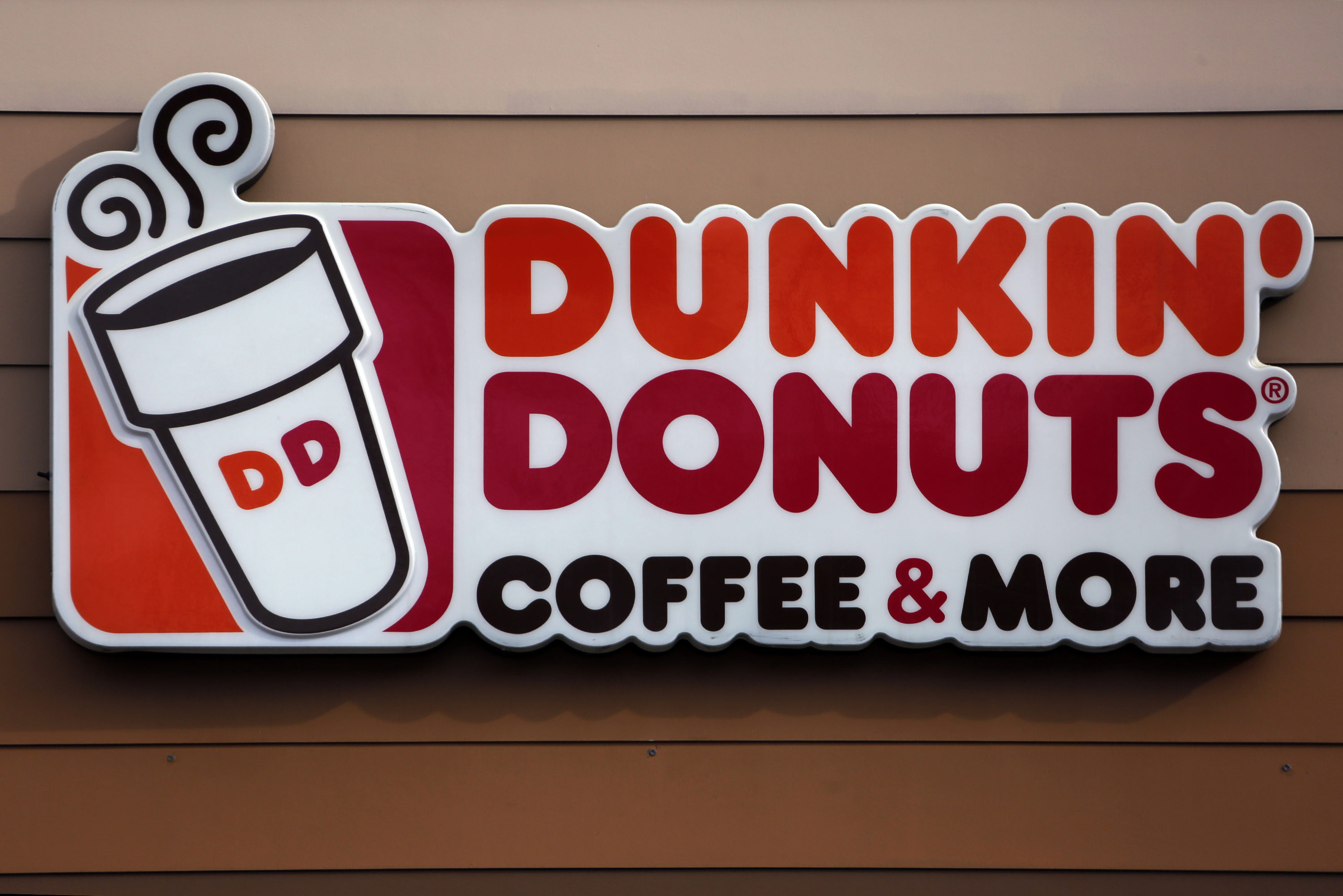 Its Official: Dunkin Donuts Is Now Just...Dunkin