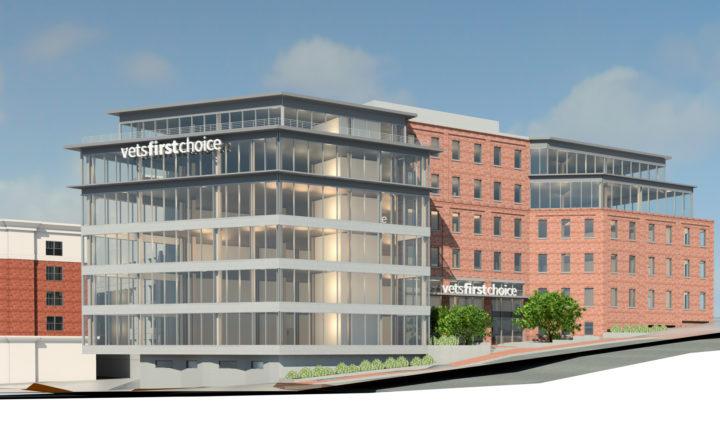 Company says new Portland headquarters will add 1,000 jobs
