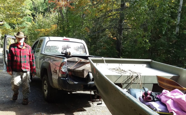 e5cd34450bd9f Stranded Maine duck hunter relied on years of hunting experience to ...