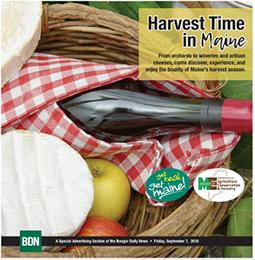 2018 BDN Harvest Time